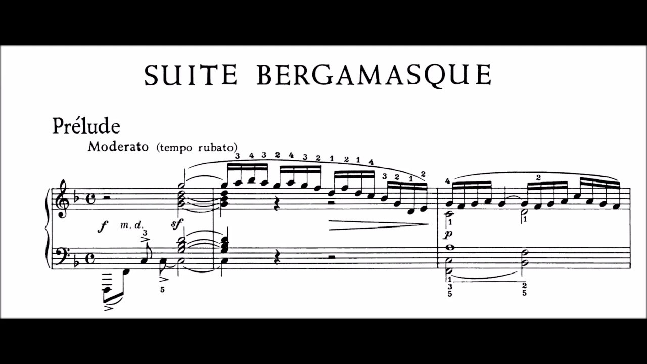 stylistic feature s of debussy s prelude a Structure and content of debussy's la mer chromaticism features too 'la mer' is one of the more complex examples of debussy's style.