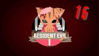 THN: Resident Evil #16 - Chris Jones