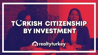 How to Get Turkish Citizenship, Residence and Work Permits in 2018-2019