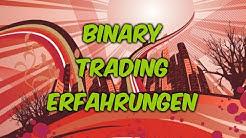 Binary Trading Erfahrungen - $593 In Weniger Als Einer Stunde! ++