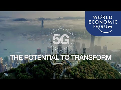 5G: The Potential to Transform