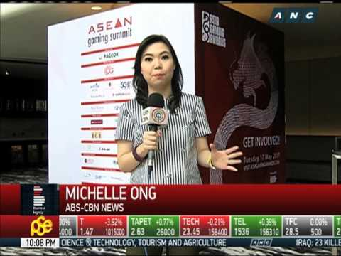 Investors continue to bet big on PH gaming sector