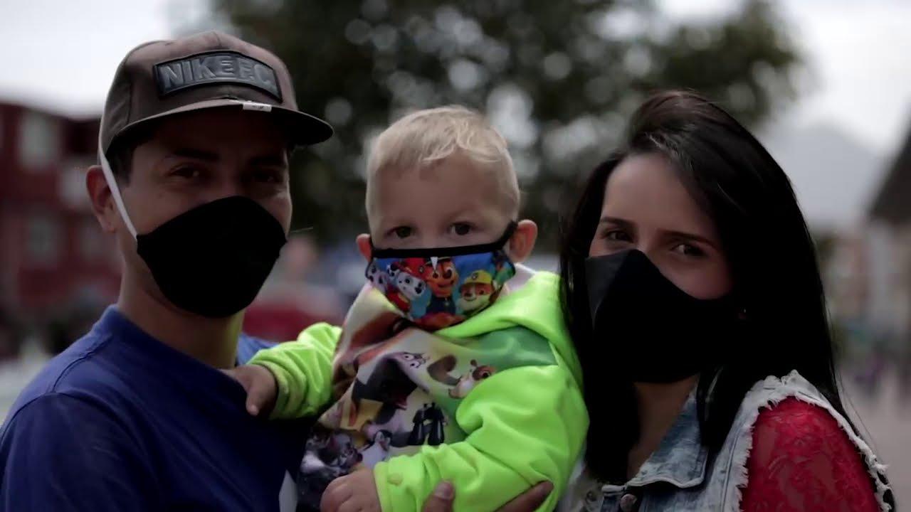 La pandemia no detuvo nuestro Contrato Social y Ambiental, lo adelantó