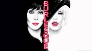 Burlesque Mash up