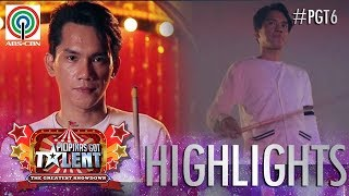 PGT Highlights 2018: The Greatest Showdown Jonacris Bandillo Journey