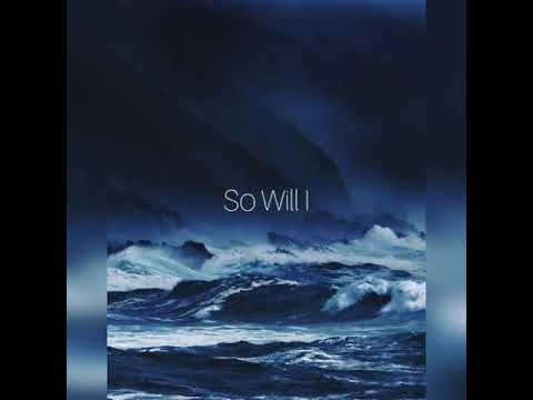SO WILL I - HILLSONG UNITED (COVER) | ANDRÉ TRINDADE