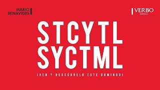 STCYTL SYCTML – Apóstol Mario Benavides