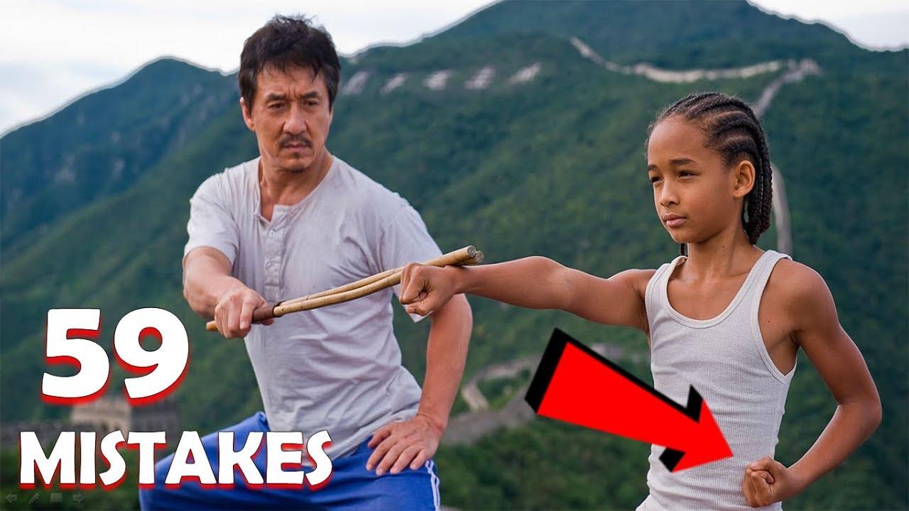 Download 59 Huge Mistakes In(Hindi)  - The Karate Kid Full Movie Mistakes| Jaden Smith| Galti Se Mistake Ep45