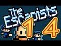 LIKE A BOSS!!! - The Escapists Parte 14