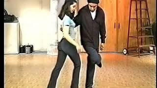 Мариано «Чичо» Фрумболи уроки Аргентинского танго 5