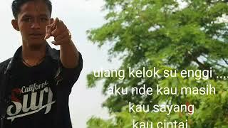 lagu alas_SADIKIN-Setengah Cinte-FB agara (Lyric)