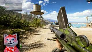 BATTLEFIELD 5 - NEW MAP MERCUR…