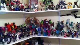 My Vintage Toy Collection - 100th Video Special