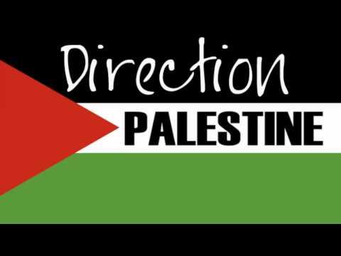 Direction Palestine