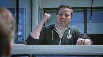 InfoCare Service Desk - Millaista työskentely InfoCaren Service Deskissä on on?