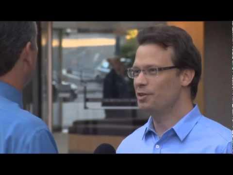 JPMorgan Chase Interview - KGW - Ken Westin
