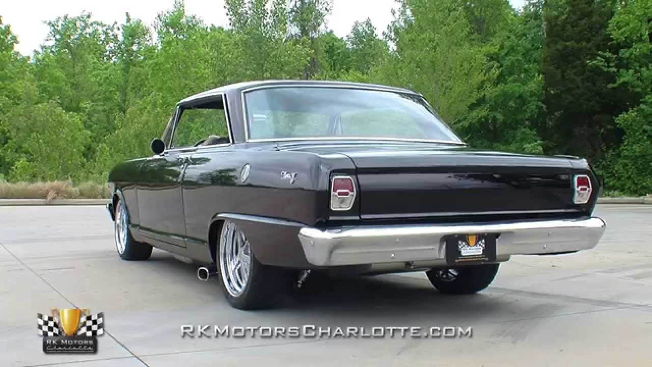 All Chevy 64 chevy nova : 134746 / 1962 Chevrolet Nova - YouTube