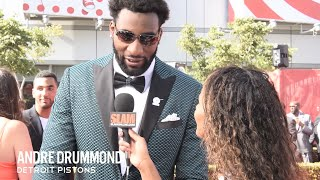 NBA Players React to Kevin Durant Joining the Warriors: 2016 ESPYs Red Carpet