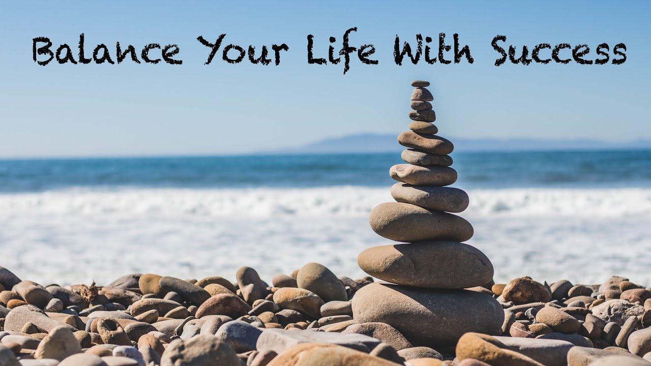 Balance Your Life With Success By Anurag Suryavanshi...
