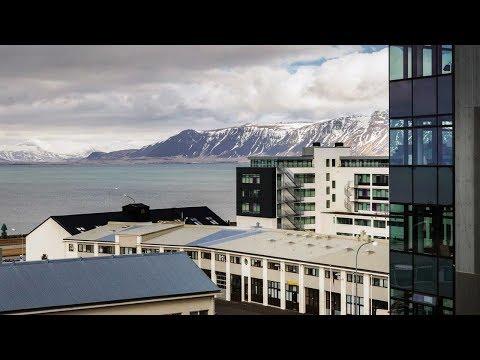 Top10 Recommended Hotels in Reykjavík, Iceland