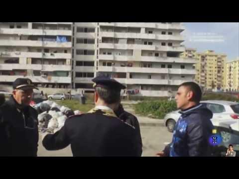 Fronteras al límite : La Frontera de la Mafia - Italia 2017