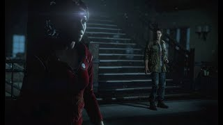 Until Dawn - They All Live Playthrough Chapters 9 amp 10