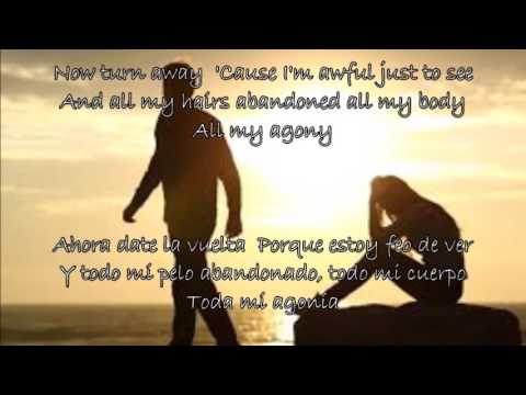 Twenty One Pilots-cáncer(cover)español-ingles Lyrics