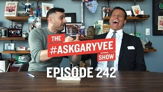 Tony Robbins, Unshakeable, Gratitude & Focusing on Your Steak | #AskGaryVee 242(, 2017-03-01T22:31:22.000Z)