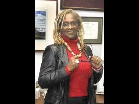 Dr. Sadie Sheafe CEO of DQS Communications Healthcare Group — How Successful Black Women Have...