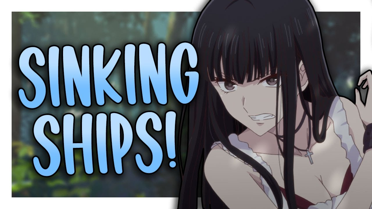 The Episode That Sank My Ship | FRUITS BASKET S2 - Episode 14