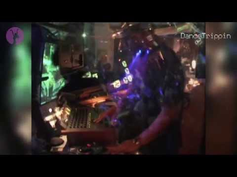 Junior Sanchez [DanceTrippin]  DJ Awards (After Party)  Pacha Ibiza  DJ Set