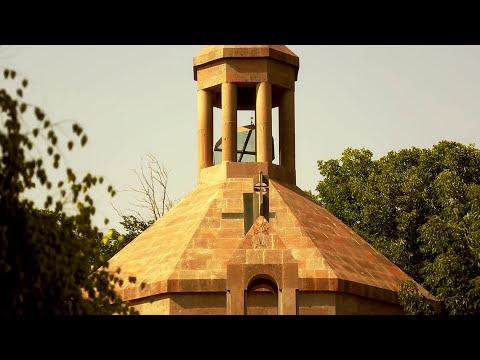 GRISHO ASATRYAN - EJMIATSIN (Էջմիածին) NEW 2013 (Official Video)