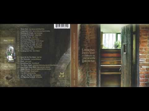 Venice - For a Dancer - cd Looking Into You A Tribute to Jackson Browne (2014)