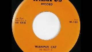 Howard Chandler - Wampus Cat