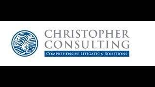 Christopher Consulting Episode 3