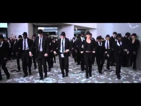 Step Up Revolution - Office Mob Zeds Dead remix