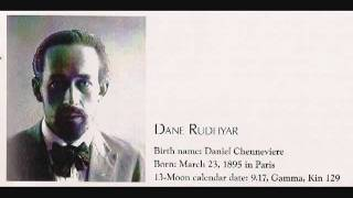Eng 4.4.14- Dane Rudhyar-COSMIC HISTORY CHRONICLES