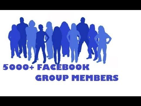 how to get more members in facebook group
