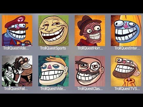 Troll Quest Video,Troll Sport,Troll Horror 2,Troll Internet,Troll Failman,Troll Meme,Troll Classic