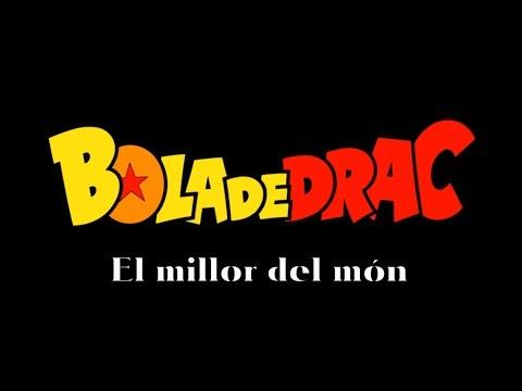 Bola de drac -  El millor del món - (  Metal version by Marc Storm )