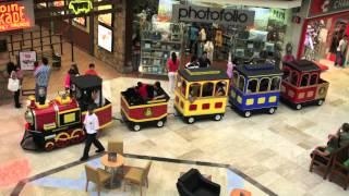 Canción: El Trenecito de Los Hermanos Rincón (Música Infantil)