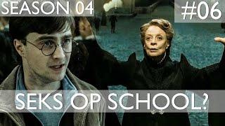 """Seks Op School?"" - (Afl. 06) Season 04 (Harry Potter Voice Over)"