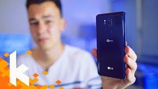 Warum es der größte Fail 2018 ist... (LG G7 ThinQ)