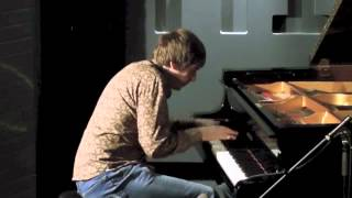 Havana Club - Neil Angilley Trio