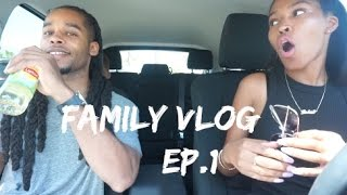 VLOG: FAMILY VLOGS?...Weekly Vlogs??