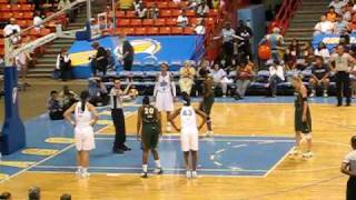 Chicago Sky vs Seattle Storm 6/14/2009