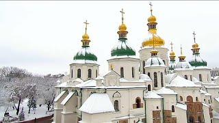 Ukraine splits from Russian Orthodox Church after three centuries
