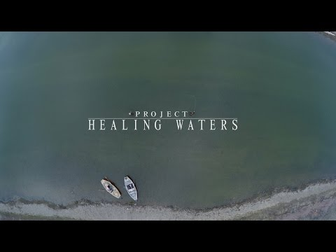 Project Healing Waters: The Randall Steiger Story