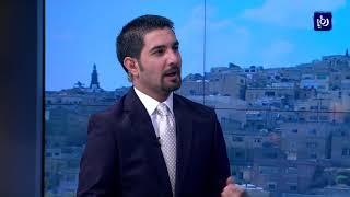د. هشام القيسي - أسباب وحلول للصداع وضيق التنفس في الصباح