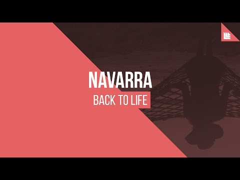 Navarra - Back To Life